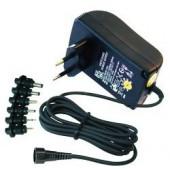 Transmedia 18W 1,5A Power Adapter