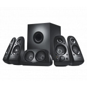 SPEAKER,Z607 5.1 SurroundSound with BT