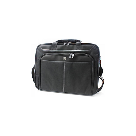"S-BOX Hong Kong torba za 17.3"" prijenosnik, crna"