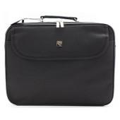 """S-BOX New York torba za 15.6"""" prijenosnike, crna"""