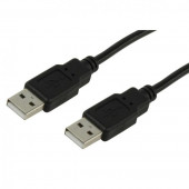 SBOX kabel USB 2.0 AM/AM 5m