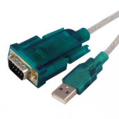 SBOX kabel USB/serial RS232, 2m, bulk
