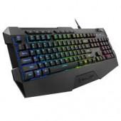 Sharkoon Skiller SGK4, igraća tipkovnica, RGB LED, USB