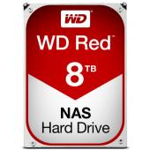 Western Digital Red HDD 8 TB