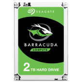 Seagate Barracuda HDD 2 TB