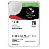 Seagate IronWolf HDD 14 TB