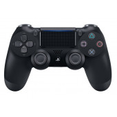 SONY PS4 DUALSHOCK 4 V2 KONTROLER, CRNI