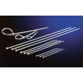 Roline vezice, 3.7mm, kutne, 15cm (100 komada)