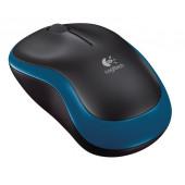 Miš M185 Blue Wireless