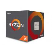 AMD Ryzen 3 1200, 3,1GHz, 10MB, AM4