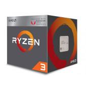 AMD Ryzen 3 2200G, 4C/4T, 3.5GHz,RX VEGA, box, AM4