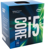 Intel Core i5 7600 3,5GHz, 6MB, LGA 1151