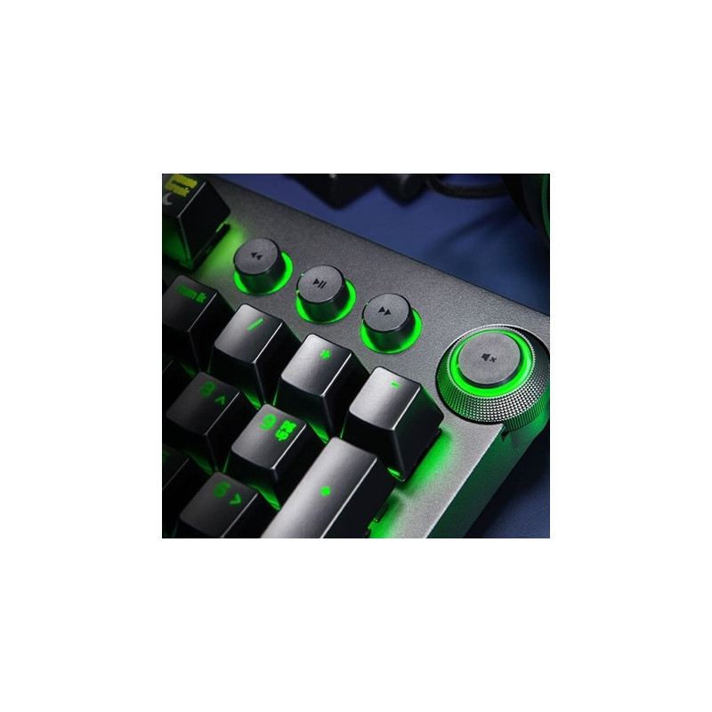 Razer Blackwidow Elite Mechanical Gaming Keyboard Us Layout