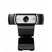 C930e web kamera, crno-srebrna