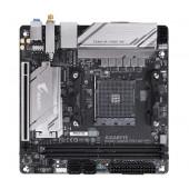 Gigabyte GA-B450 I Aorus Pro WiFi, AM4, ITX