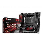 MSI B450i Gaming Plus AC, AM4, DDR4, U3, m.2, mATX