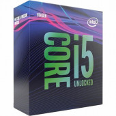 Procesor INT Core i5 9600K