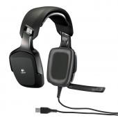 Logitech G35 slušalice s mikrofonom, 7.1 surround