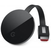 GOOGLE adapter Chromecast Ultra 4K