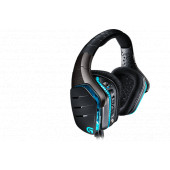 G633 Artemis Spectrum 7.1 gaming slušalice