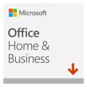 Office Home and Business 2019 Croatian EuroZone Medialess