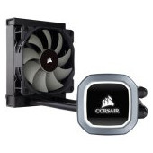 Corsair Hydro Series H60 (2018) 120mm Liquid CPU Cooler, all-in-one liquid CPU cooler with a 120mm r