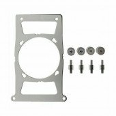 Corsair Hydro Series H100x/H100i RGB Platinum/H115i RGB Platinum TR4 Mounting Bracket Kit