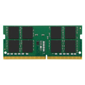 Kingston DRAM Notebook Memory 4GB DDR4 2666MHz SODIMM, EAN: 740617281880