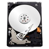 HDD Mobile WD Blue (2.5'', 2TB, 128MB, 5400 RPM, SATA 6 Gb/s)