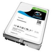"SEAGATE HDD Desktop SkyHawk Guardian Surveillance (3.5""/4TB/SATA 6Gb/s/rpm 5900)"