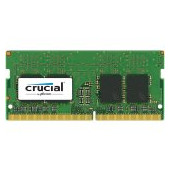 Crucial DRAM 16GB DDR4 2666 MT/s (PC4-21300) CL19 DR x8 Unbuffered SODIMM 260pin, EAN: 649528780140