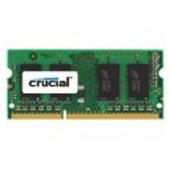 Crucial RAM 4GB DDR3L 1600 MT/s (PC3-12800) CL11 SODIMM 204pin 1.35V/1.5V
