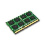 Kingston 4GB 1600MHz DDR3 Non-ECC CL11 SODIMM SR X8, EAN: 740617207781