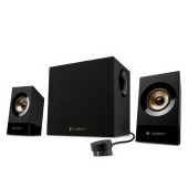 LOGITECH Audio System 2.1 Z533 - EU - BLACK