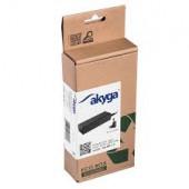 Notebook Adapter AKYGA Dedicated AK-ND-17 Fujitsu Siemens 20V/3,25A 65W 5.5x2.5mm