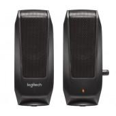 Zvučnici 2.0 Logitech S120 crni
