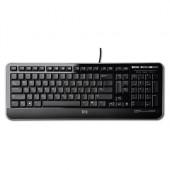 HP USB Keyboard SL, QY776AAAKN