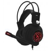 MS SHARK PRO gaming slušalice