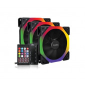 SAMA PC RBG RAINBOW DUAL RING kit