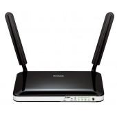D-Link 4G LTE router DWR-921/E