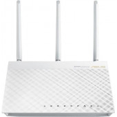 Wireless router Asus RT-AC66U WHITE