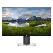 Monitor DELL UltraSharp U2719D 27in, 2560x1440, QHD, IPS Antiglare, 16:9, 1000:1, 350 cd/m2, 8ms/5ms
