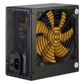 Power Supply INTER-TECH Argus APS 620W, efficiency 86.3%, dual rail (30A/30A),  120 mm silent fan wi