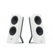 Logitech Z207 zvučnik 10 W Bijelo