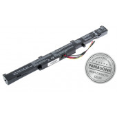 Avacom baterija Asus X550E, X751 Li-Ion 14,4V 3350