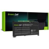 Green Cell (HP122) baterija 2200 mAh,11.4V RR03XL HP ProBook 430 G4 G5 440 G4 G5 450 G4 G5 455 G4 G5 470 G4 G5