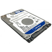 "Western Digital Blue 2.5"" 500GB SATA3, 5400rpm, 64MB cache (WD5000LPCX)"