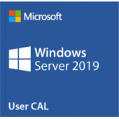 Windows Server CAL 2019 English 1pk DSP OEI 5 USER