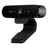 LOGITECH HD Webcam BRIO 4k - EMEA
