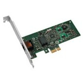 Network Interface Card INTEL Gigabit CT (Ethernet, 10Base-T/100Base-TX/1000Base-T)